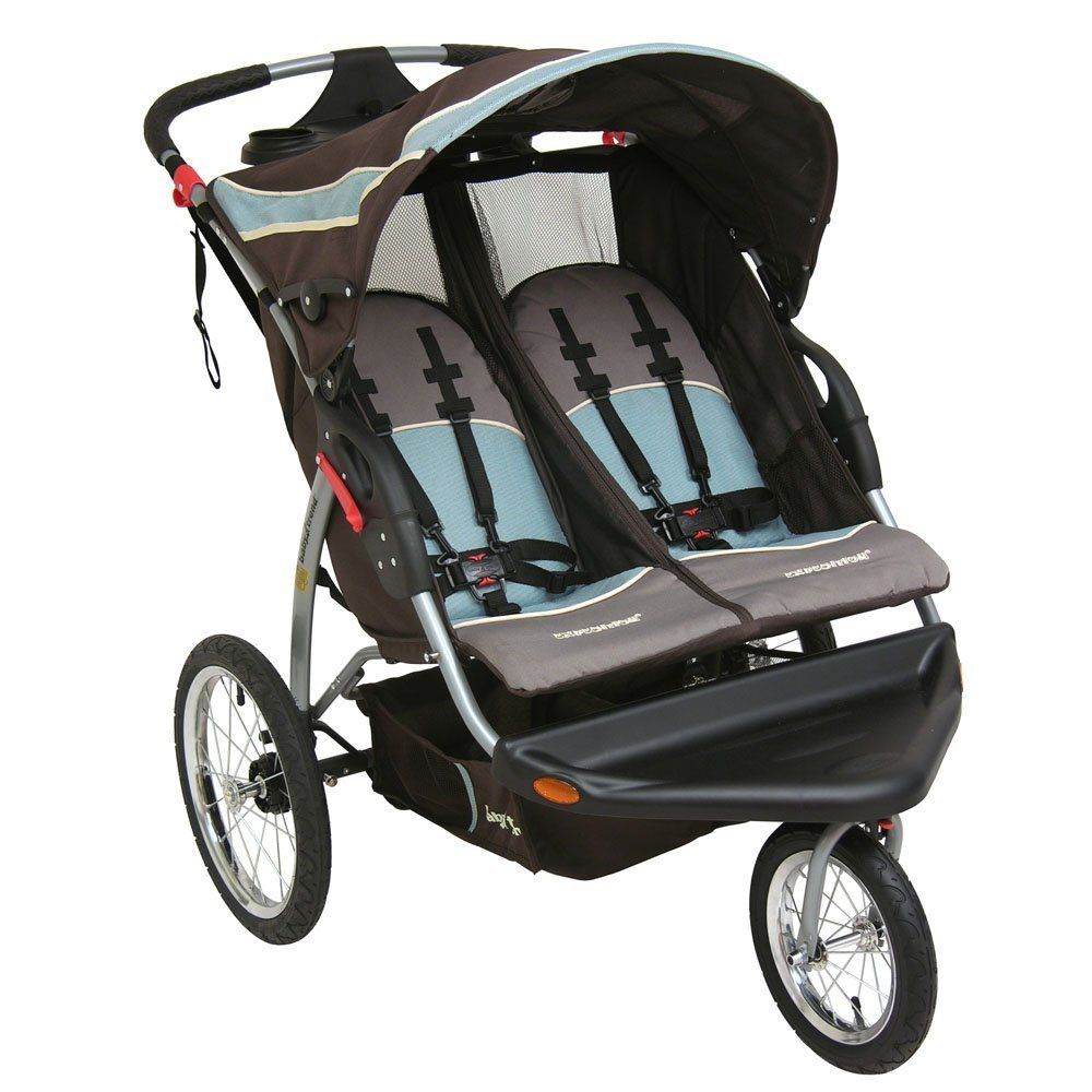 Top & Best Double Strollers | Baby Strollers Info