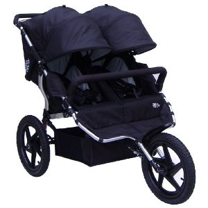 All About Double Strollers | Baby Strollers Info
