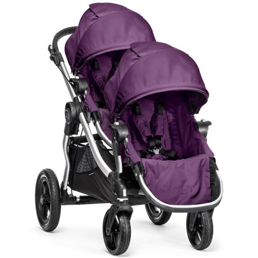 Baby Jogger City Select Review Baby Strollers Info
