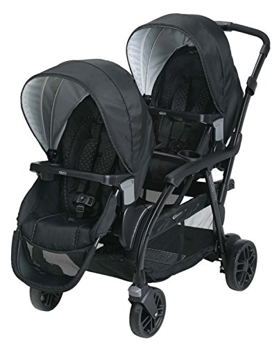 Graco DuoGlider Classic Connect Stroller   Baby Strollers Info