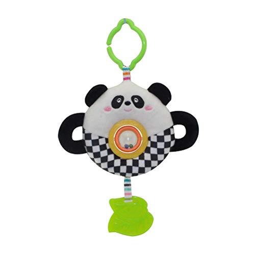 Toyvian Stroller Car Seat Toy
