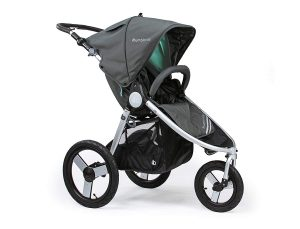 best strollers for snow