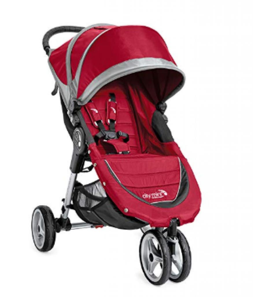 Baby Jogger 2016 City Mini 3W