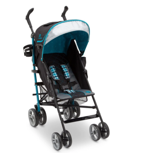 Is For Jeep Brand Scout Stroller